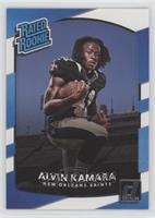 Rated Rookies - Alvin Kamara