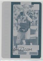 Tom Brady #/1