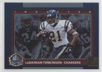 LaDainian Tomlinson #/100