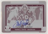 Terrell Davis /1