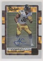 James Conner #63/99