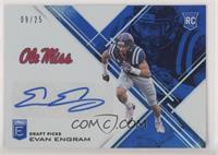 Draft Picks - Evan Engram #/25
