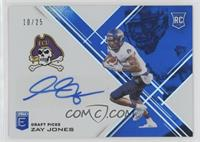 Draft Picks - Zay Jones /25