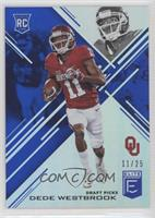Draft Picks - Dede Westbrook /25