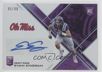 Draft Picks - Evan Engram /99
