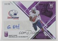 Draft Picks - Gerald Everett /99
