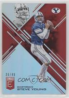 Steve Young /49