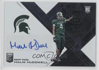 Draft Picks - Malik McDowell