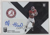 Draft Picks - O.J. Howard