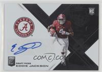 Draft Picks - Eddie Jackson