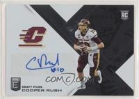 Draft Picks - Cooper Rush