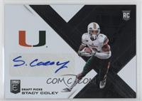Draft Picks - Stacy Coley