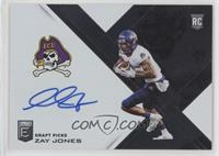 Draft Picks - Zay Jones