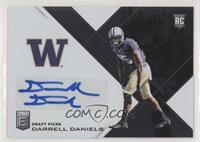 Draft Picks - Darrell Daniels