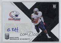 Draft Picks - Gerald Everett