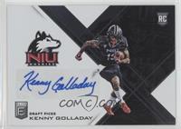 Draft Picks - Kenny Golladay