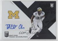 Draft Picks - Taco Charlton