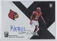 Draft Picks - Keith Kelsey