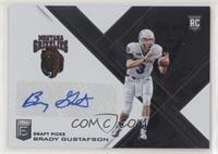 Draft Picks - Brady Gustafson