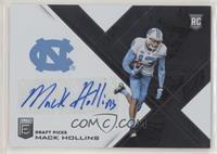 Draft Picks - Mack Hollins