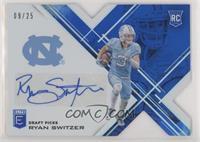Draft Picks - Ryan Switzer #/25