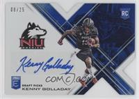 Draft Picks - Kenny Golladay /25