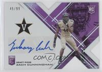 Draft Picks - Zach Cunningham /99