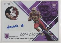 Draft Picks - Freddie Stevenson #/99