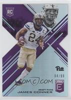 Draft Picks - James Conner /99