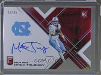 Draft Picks - Mitchell Trubisky /35