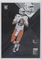 Draft Picks - Brad Kaaya [EX to NM]