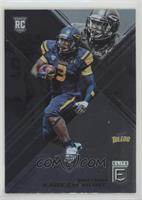 Draft Picks - Kareem Hunt