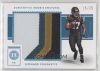 Leonard Fournette #/25