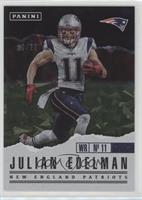 Julian Edelman /25