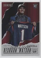 Deshaun Watson /499