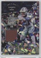 Ezekiel Elliott #/25