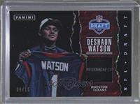 Deshaun Watson #8/15