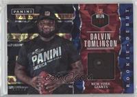 Dalvin Tomlinson /25