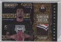 Cameron Sutton #/15