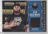 Ben Boulware