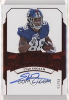 Evan Engram /15