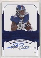 Evan Engram #/10