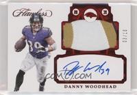 Danny Woodhead #/10
