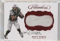 Matt Forte #/10