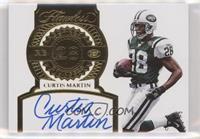Curtis Martin #/5
