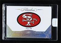 Joe Montana [Uncirculated] #/1