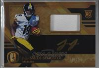 Rookie Jersey Autographs Prime - JuJu Smith-Schuster [Noted] #/25