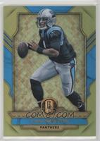 Photo Variation - Cam Newton (Dark Jersey) #72/79