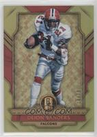 Team Variation - Deion Sanders (Atlanta Falcons) #14/79