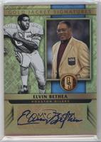 Elvin Bethea /99